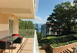 Location vacances Opatija - Apartment Ladeti V-1