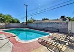 Location vacances Las Vegas - Las Vegas Home w/ Patio+Pool Less Than 3mi to Strip!-1