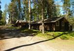 Village vacances Finlande - Lomakylä Timitraniemi-1