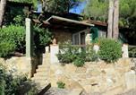 Location vacances  Province de Livourne - Residence Piccola Oasi 278s-1