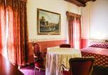 Hôtel Castelfranco Veneto - Hotel Villa Pigalle-3