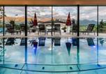 Hôtel Fiss - Hotel Sedona Lodge-1