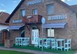 Hôtel Hajdúszoboszló - Napház Panzió-1