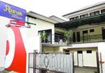 Hôtel Le volcan Tankuban Prahu - Oyo 677 Rianes Family Guest House-2