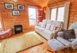 Location vacances Beddgelert - Snowdon Vista Cabin-2