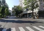 Location vacances Belgrade - Andreja Apartment-2