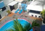 Location vacances Sosúa - Apartments on Pedro Clisante 16-2