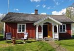 Location vacances Lidköping - Lillastugan Sätuna-1