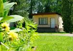 Villages vacances Busko-Zdrój - Ośrodek Wypoczynkowy Grosik-1