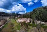 Hôtel Ombrie - Convento San Bernardino-1