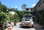 Location vacances Sucre - Hostal Pachamama-2