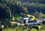 Hôtel Bad Berleburg - Hotel Gut Vorwald-4