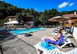 Camping avec Piscine Saint-Girons - Flower Camping l'Arize-1