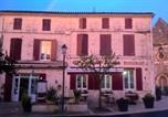 Hôtel Saint-Savinien - Le Saint Savinien-2