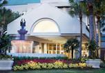 Villages vacances Hilton Head Island - The Westin Hilton Head Island Resort & Spa-4