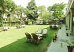 Hôtel Jaipur - Hotel Arya Niwas-4