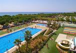 Camping avec Club enfants / Top famille Espagne - Camping Resort Els Pins-1