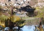 Location vacances Saint-Pantaléon-de-Larche - Villa avec piscine-2