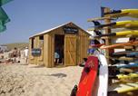 Location vacances  Gironde - Lege-Cap-Ferret-1