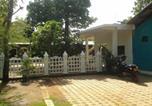 Location vacances Dambulla - The Ritz Tourist Home-1