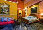 Hôtel Granada - Casa Xanadu-1