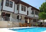 Hôtel Kılıçarslan - Urcu Hotel-1