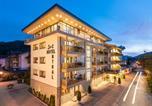 Hôtel Kirchberg-en-Tyrol - Hotel Zentral-1