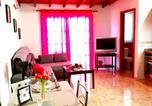 Location vacances Puerto de Santiago - Apartment Calle la Tosca-4