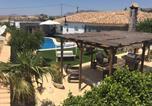 Hôtel La Romana - Villa Andalucia Murcia-4