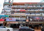 Hôtel Kota Kinabalu - Oyo 43993 Madsuite-3