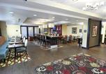 Hôtel Birmingham - Hampton Inn Birmingham-Colonnade 280-4