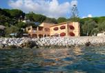 Location vacances Campo nell'Elba - Onda Su Onda Appartamenti-1