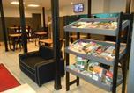 Hôtel Blond - Fasthotel Limoges-3