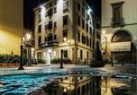Hôtel Prato - Hotel Giardino