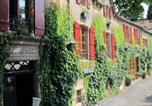 Hôtel Montlaur - Les Magnolias-1