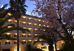 Hôtel Province de Tolède - Beatriz Toledo Auditorium & Spa-2