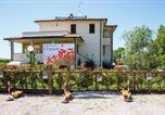 Hôtel San Vincenzo - I Papaveri-1