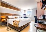 Hôtel Villahermosa - Sleep Inn Villahermosa-1