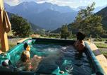 Location vacances Huez - Mountain Chalet-2