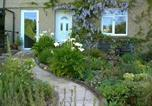 Hôtel Littoral du Dorset et de l'est du Devon - Coombe Cottage Bed and Breakfast-1