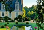 Location vacances Dame-Marie-les-Bois - Villa in Le Boulay-4