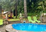 Location vacances Lladurs - Emaús-4