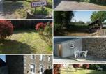 Location vacances Equilly - Maison de La Besliere-1