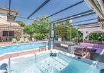 Location vacances Hostalric - Holiday Home Tordera 09-2