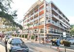 Location vacances  Monténégro - Apartment Solemar 2-1