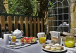 Location vacances Sarlat-la-Canéda - In Sarlat luxury rentals medieval center - Le Jardin Fénelon-1