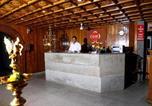 Hôtel Trivandrum - Oyo 9116 Thamburu International Hotel-2