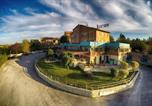 Hôtel Province de Sienne - Hotel Castello