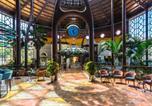 Hôtel Amadores - Hotel Cordial Mogán Playa-3