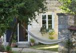 Hôtel Croisy-sur-Eure - L'aveuglette-2